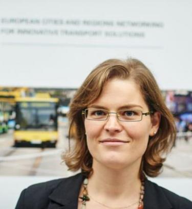 Dagmar Koehler