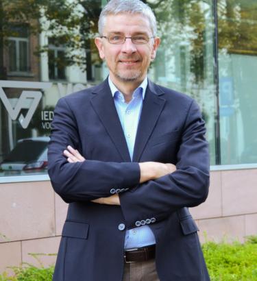 Werner DD